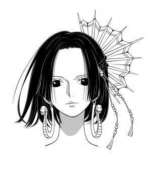 海贼王,黑发,长发,短发